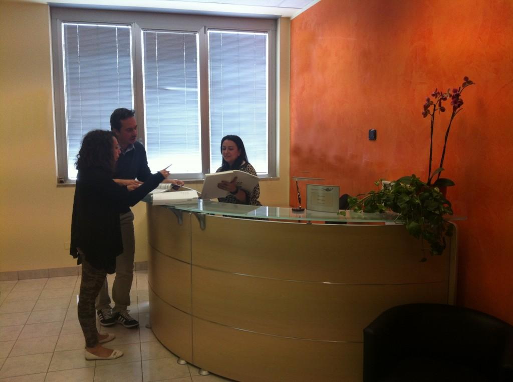 Il team di Milano Costruzioni Edili